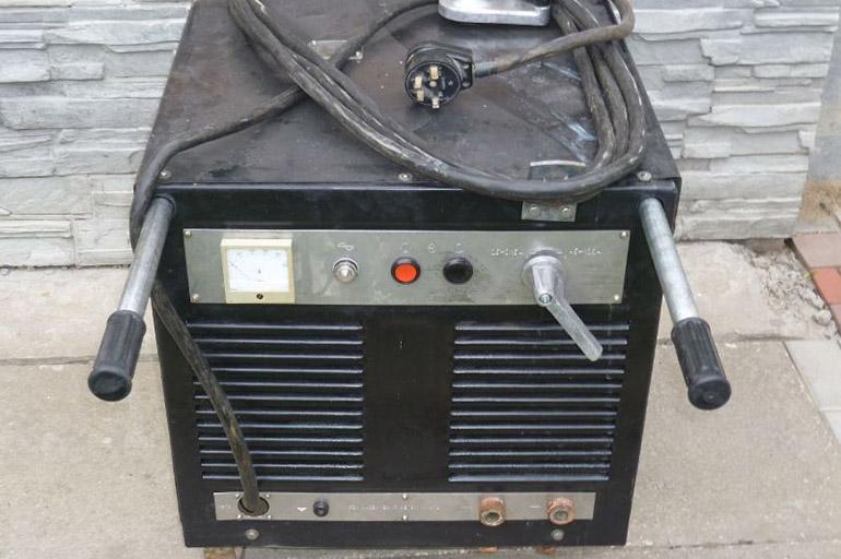 Обзор выпрямителя ВД-306