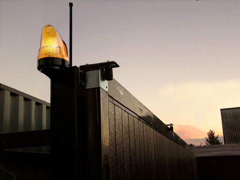 Сигнальная лампочка