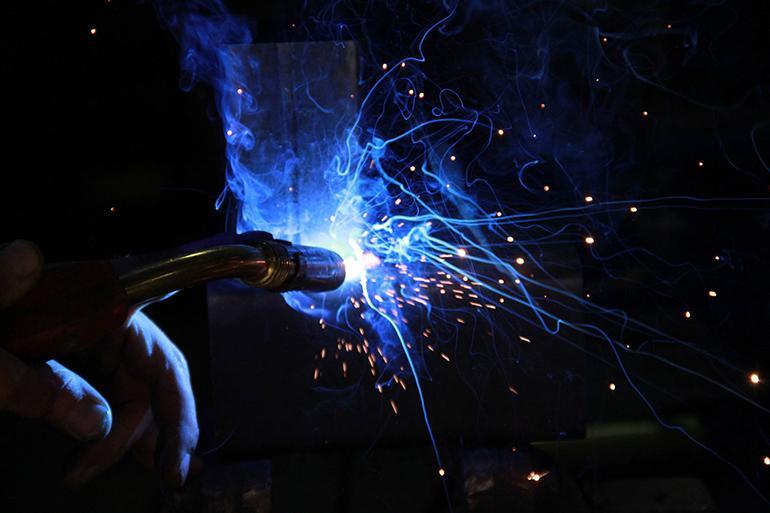 Варить металлы в газозащитной среде