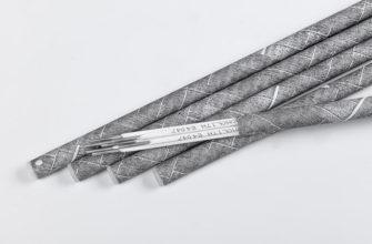 Электроды по алюминию