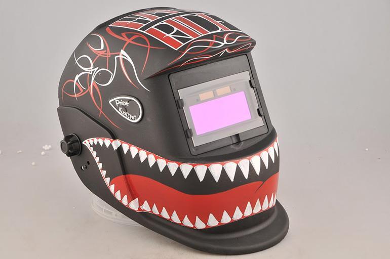 Светофильтр для сварочной маски