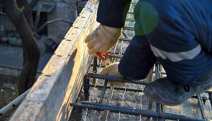 прогрев бетона сварочным аппаратом